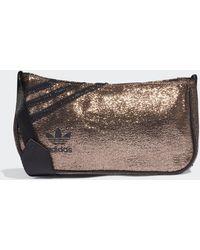 adidas Mini Airliner Bag - Metallic
