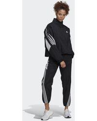 adidas Sportswear Game-time Woven Trainingspak - Zwart