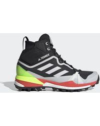 adidas Terrex Skychaser Lt Mid Gore-tex Hiking Schoenen - Zwart