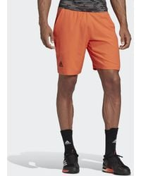 adidas Ergo Primeblue Short - Oranje