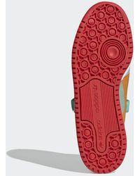 adidas Forum Low Schoenen - Roze