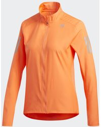adidas Own The Run Jack - Oranje