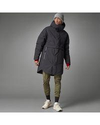 adidas Myshelter Cold.rdy Parka - Black