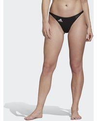 adidas Bikinihose - Schwarz