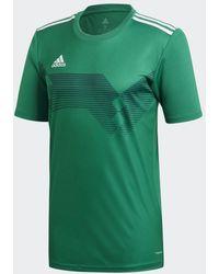 adidas - Voetbalshirt Campeon 19 - Lyst