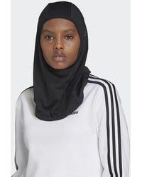 adidas Sport Hijab 2.0 - Zwart
