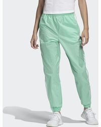 adidas Track pants - Verde
