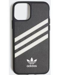 adidas Samba Molded Case Iphone 11 Pro Max - Black