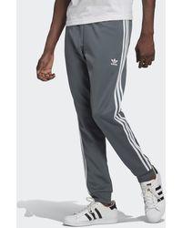 adidas Adicolor Classics Primeblue Sst Trainingsbroek - Blauw