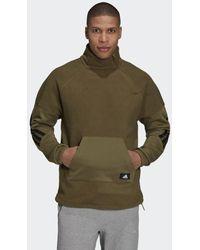 adidas Sportswear Future Icons Winterized Sweatshirt - Groen