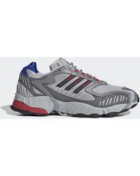 adidas Chaussure Torsion TRDC - Gris