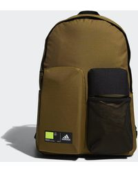 adidas - Classics 3d Pockets Backpack - Lyst