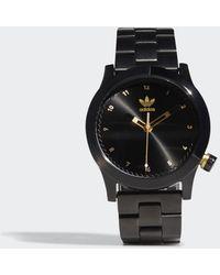 adidas Cypher_m1_sst Horloge - Zwart