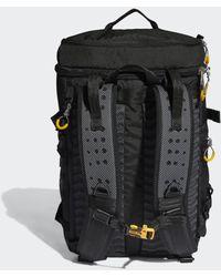 adidas Adventure Top Loader Rucksack - Schwarz