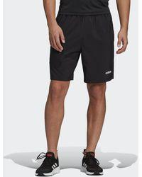 adidas Design 2 Move Climacool Shorts - Schwarz