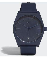 adidas Process_sp1 Horloge - Blauw