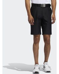 adidas Ultimate365 3-stripes Competition Shorts - Black