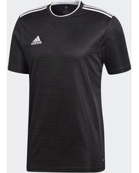 adidas Voetbalshirt Condivo 18 - Zwart