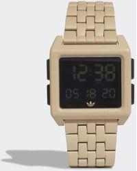 adidas Archive_cm1 Horloge - Naturel