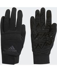 adidas Football Street Handschoenen - Zwart