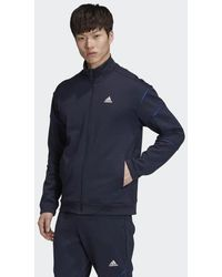 adidas Must Haves Primeblue Track Top