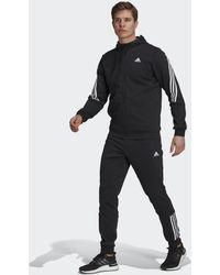 adidas MTS Cot Fleece - Negro