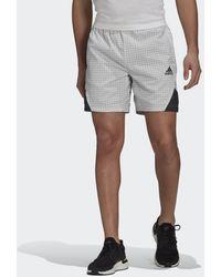 adidas Sportswear Primeblue Short - Wit