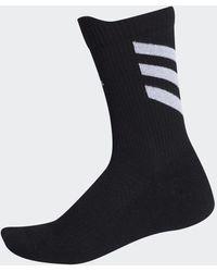 adidas Alphaskin Sokken - Zwart