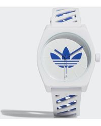 adidas Process_sp2 Horloge - Wit