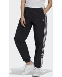 adidas Pantalon de survêtement Adicolor Classics Lock-Up - Noir
