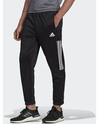 adidas Plr Knit Broek - Zwart