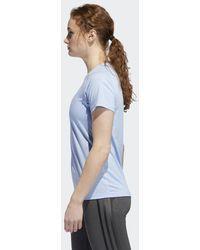 adidas T-shirt Prime - Bleu