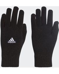 adidas Tiro Gloves - Black