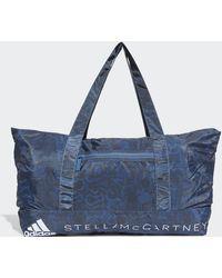 adidas Travel Bag - Blue