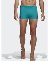 adidas Parley Hero Zwemboxer - Meerkleurig