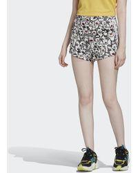 adidas Fiorucci Highlight Shorts - Mehrfarbig