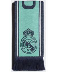 adidas Real Madrid Sjaal - Groen