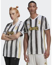 adidas - Juventus 20/21 Thuisshirt - Lyst