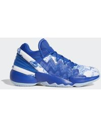 adidas - Donovan Mitchell D.o.n. Issue #2 Shoes - Lyst