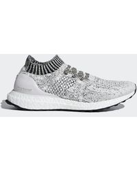 adidas Ultraboost Uncaged Shoes - Green