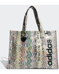adidas Shopper Tas - Meerkleurig