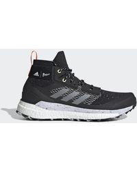 adidas Chaussure de randonnée Terrex Free Hiker Parley - Noir
