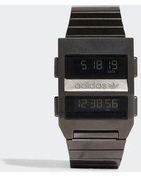 adidas Archive_m3 Horloge - Grijs