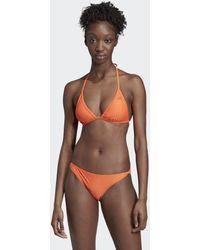 adidas Beach Triangle Bikini - Mehrfarbig