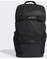 adidas 4athlts Id Backpack - Black