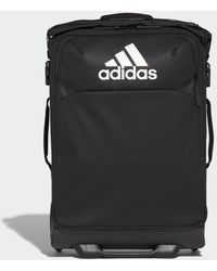 adidas Trolley Small - Nero