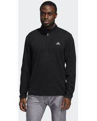 adidas 3-stripes Pullover - Zwart
