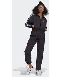 adidas Adicolor Classics Boiler Suit - Black