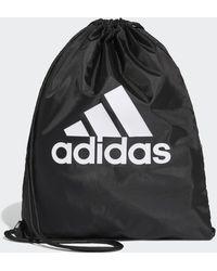 adidas Gym Tas - Zwart