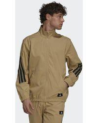 adidas Giacca da allenamento Sportswear Future Icons Woven - Neutro